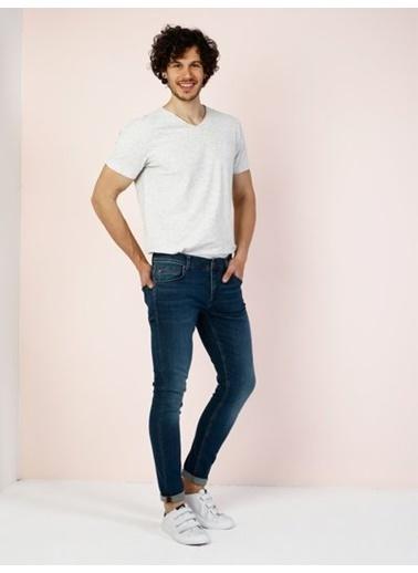 Colin's Jean Pantolon | Slim Renkli